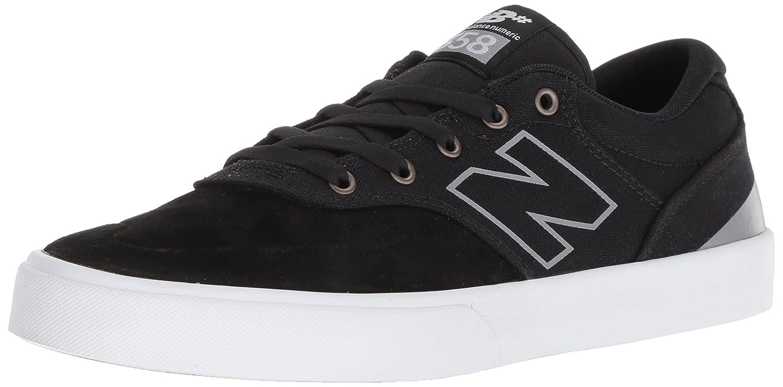 New Balance Men's Nm358 12 D(M) US|black