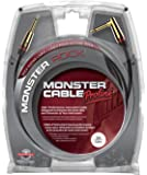 Monster M ROCK2-12A - 12' Monster Rock Instrument Cable