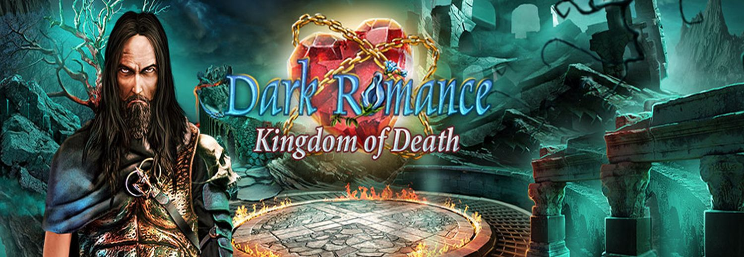 (Dark Romance: Kingdom of Death [Download])