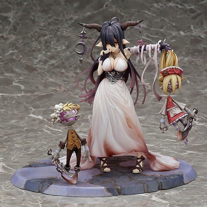 Good Smile Granblue Fantasy: Lord Commander of Albion Vira 1: 8 Scale PVC Figure Summer Version Multicolor
