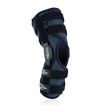 c1ebbb9cfa Donjoy Playmaker II Knee Support - Wrap, Bandage, Sleeve, Sports, Exercise,