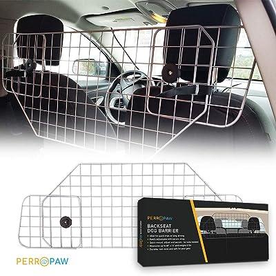 Dog Car Barriers