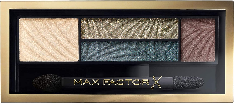 علبة ظلال العيون مجموعة دراما من ماكس فاكتور، باللون الرمادي الداكن، ماجنت جيدز