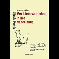 Hoe gebruik je verkleinwoorden in het Nederlands (NT2-Bibliotheek)
