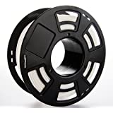 Vivostore PLA 1.75 mm 3D Printer Filament - 2.2 lbs/1Kg Printing Spool, Dimensional Accuracy +/- 0.05mm
