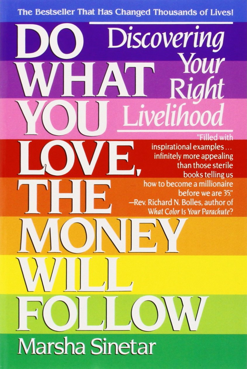 What Love Money Will Follow product image