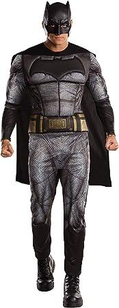 Rubies s oficial adultos DC Warner Bros Liga de la justicia ...