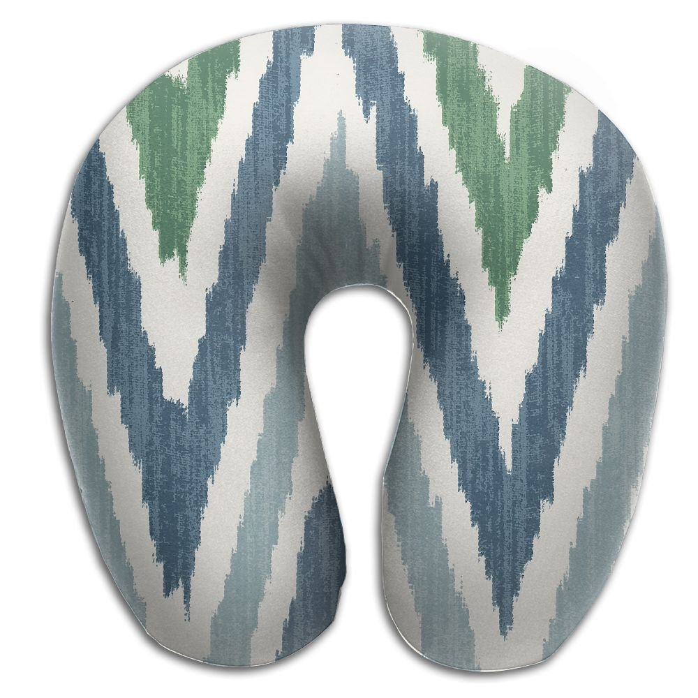 U-Shaped Pillow Neck Shoulder Body Care Rugs Textiles Wall Coverings Health Soft U-Pillow For Home Travel Flight Unisex Supportive Sleeping