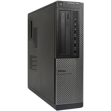 11b271d2a0e Dell Optiplex 7010 High Performance Premium Flagship Desktop Business  Computer PC (Intel Quad-Core