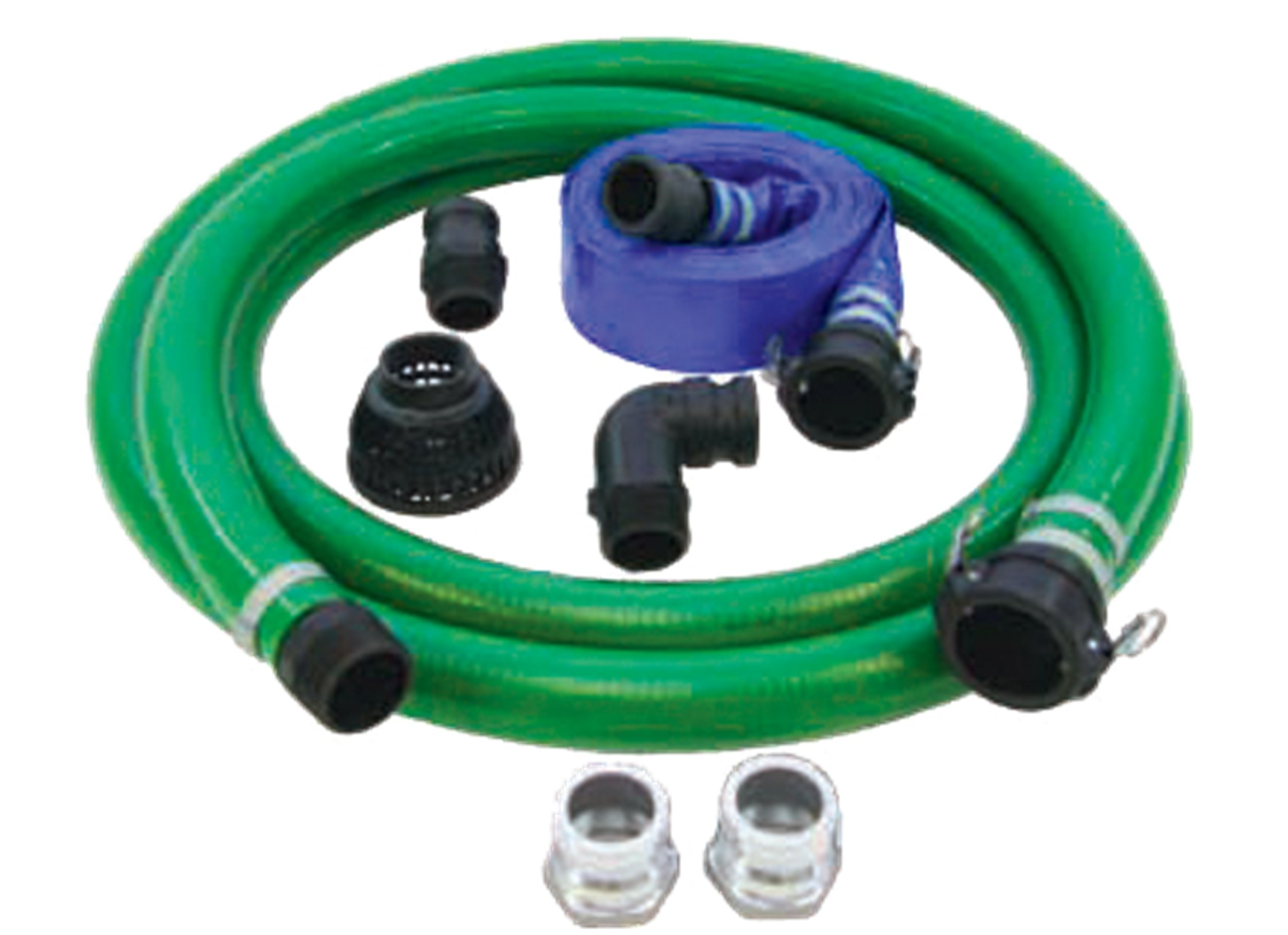 Little Giant 2HKP Hose Kit, 2-Inch by Little Giant