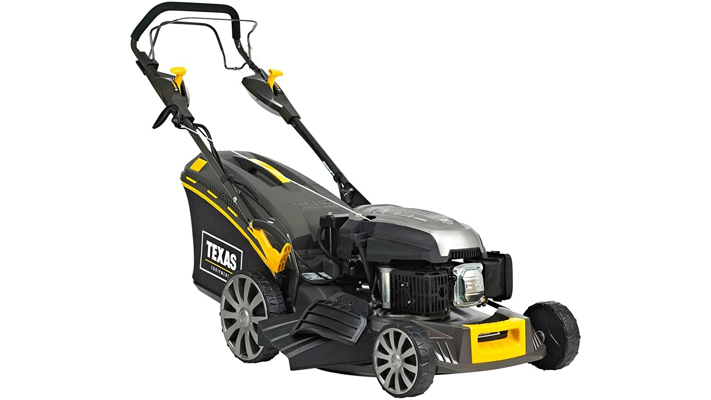 TEXAS Benzin-Rasenmäher Premium 4850TR/WE, 48 cm Schnittbreite