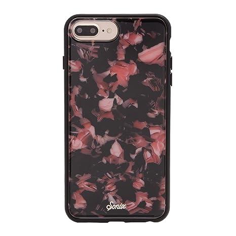 save off 85ea0 459f1 iPhone 8 Plus,7 Plus,6 Plus Sonix Rose TORT Cell Phone: Amazon.in ...