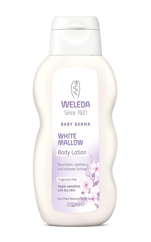Weleda Baby Derma White Mallow Body Lotion 200 ml 78290