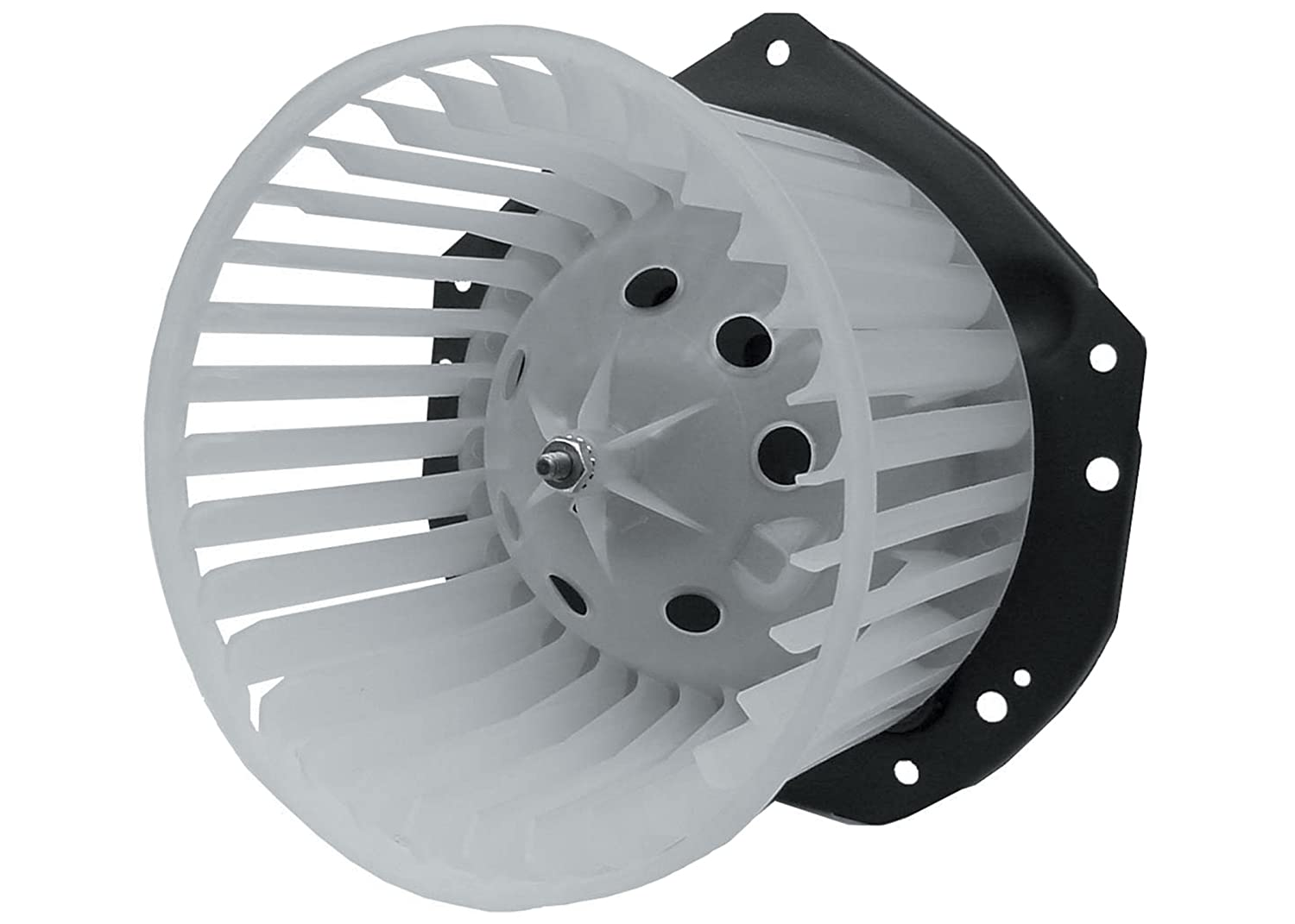ACDelco 15-80386 GM Original Equipment Heating and Air Conditioning Blower Motor with Wheel rm-ACM-15-80386