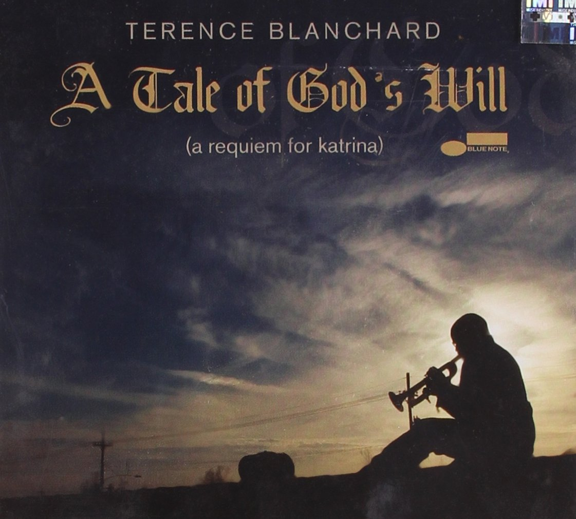A Tale Of God's Will by BLANCHARD,TERENCE