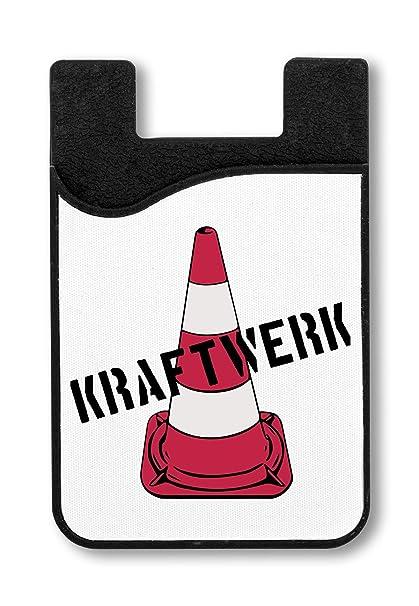 Kraftwerk German Band Traffic Cone T-Shirt Titular de la ...