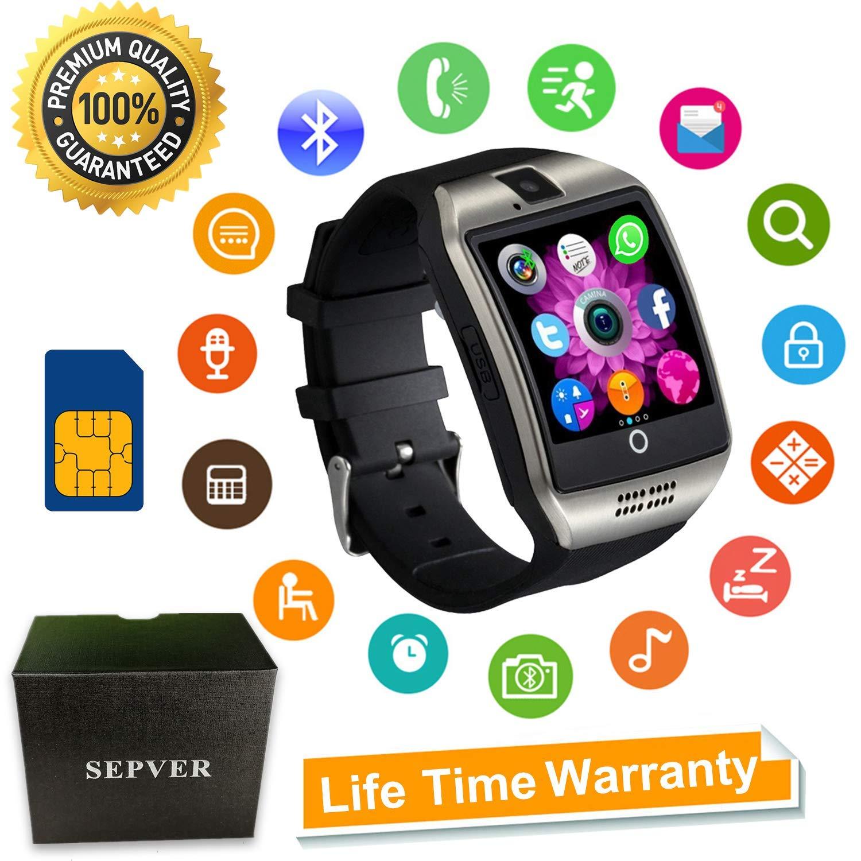 Amazon.com: Smart Watches SEPVER SN06 smartwatch para ...