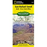 San Rafael Swell [BLM - Price Field Office] (National Geographic Trails Illustrated Map (712))