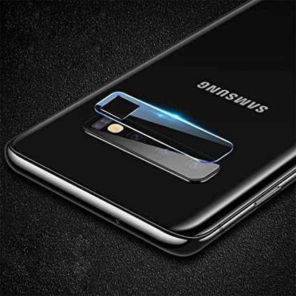 subtel® Protector Lente Camara Smartphone para Samsung Galaxy S10 (SM-G975F) (Calidad HD/Cristal Templado / 0,30mm / 9H / Alta Transparencia): Amazon.es: Electrónica