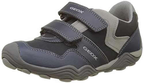 Geox Jr Arno A, Zapatos Oxford para Niños