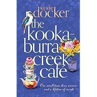 Kookaburra Creek Cafe The