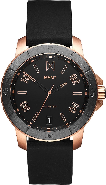 MVMT Watches MODERN SPORT CALYPSO 42mm 男性 メンズ 腕時計 [並行輸入品]