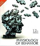 Physiology of Behavior, 12/e