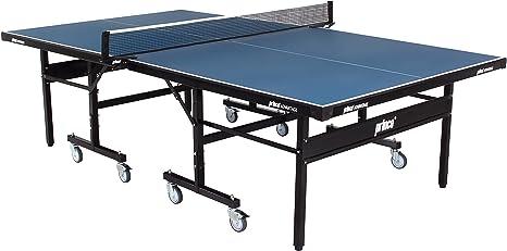 Prince Advantage Exterior/Interior Mesa de Ping Pong Mesa Azul ...