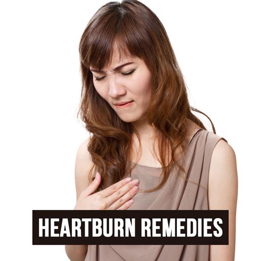 Heartburn Remedies (Heartburn Control)