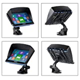 Xgody Portable Car Truck GPS Navigation 718 with