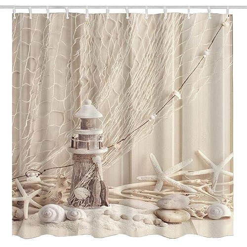 Sea Kitchen Curtains Amazon: Lighthouse Curtains: Amazon.com