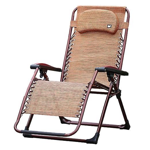 SjYsXm-Silla reclinable reclinable Silla Plegable Almuerzo Salón ...