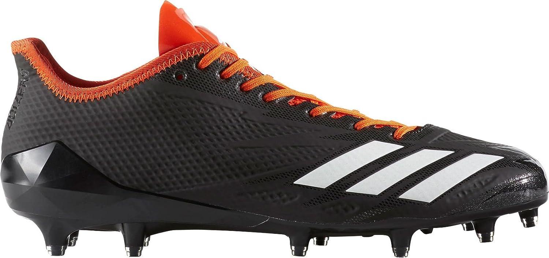 アディダス メンズ スニーカー adidas Men's adizero 5-Star 6.0 Football [並行輸入品] B073148P8218.0 cm