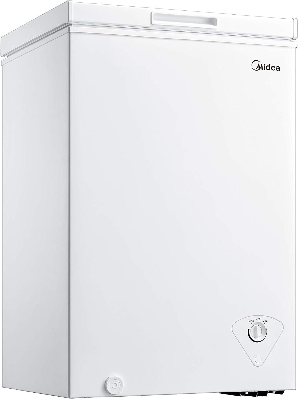 71BpX3CbZsL. AC SL1500 The Best Energy Efficient Small Chest Freezers 2021