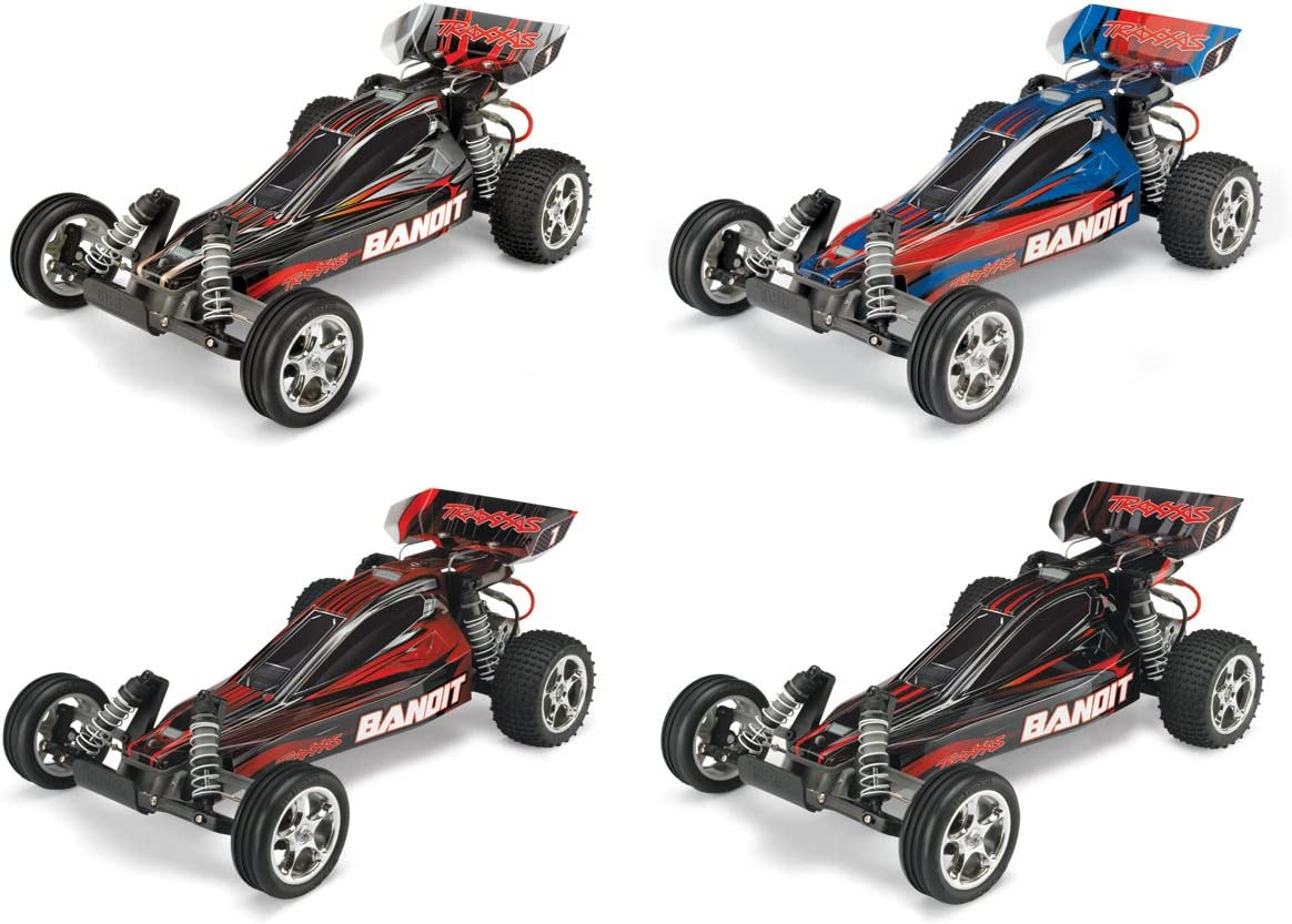 Top 5 Best RC Buggy Reviews in 2020: Which Should You Buy? 2