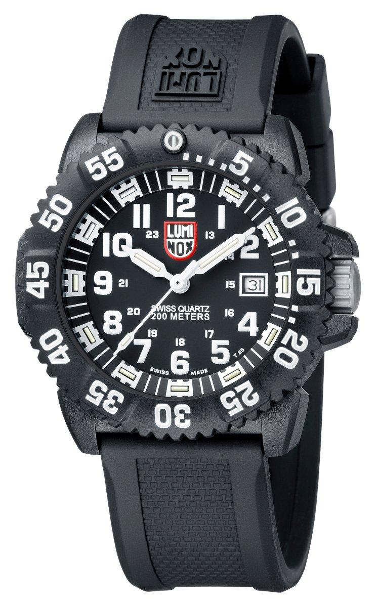Luminox Men's 3051 EVO Navy SEAL Colormark Watch by Luminox