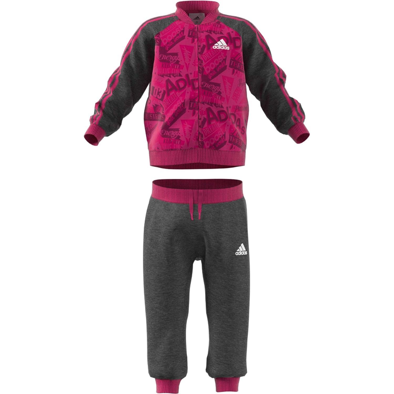 edc77aadf adidas, Tuta da Basket Unisex per Bambini Jogger French Terry: Amazon.it:  Abbigliamento