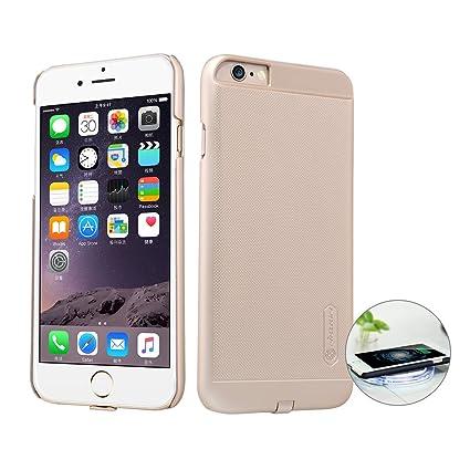 iphone 6 senza custodia