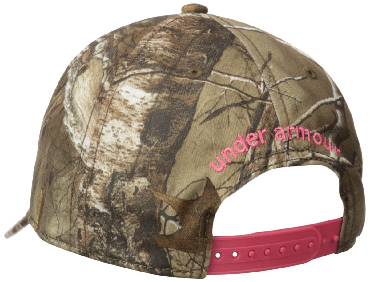 0822f1a97e Under armour womens hat mossy oak treestand perfection one size sports  outdoors jpg 1202x917 Women under