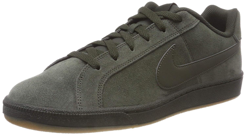 TALLA 41 EU. Nike Court Royale Suede, Zapatillas de Deporte para Hombre