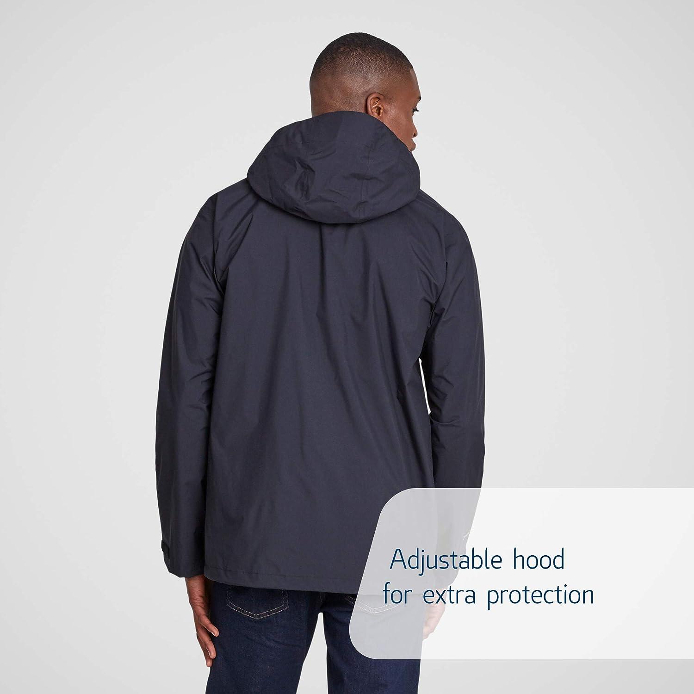 Berghaus Mens Deluge Pro 2.0 Insulated Waterproof Jacket