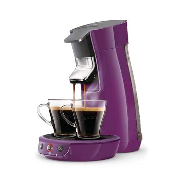 Philips HD6561/41 Kaffeemaschine, Violett