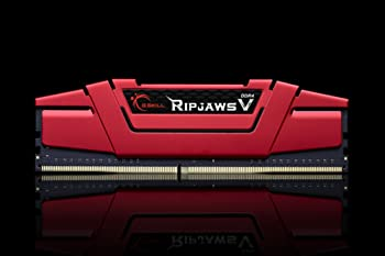 G.SKill Ripjaws V Series Gaming RAM