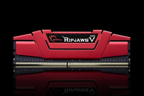 G.SKill Ripjaws V Series Gaming RAM