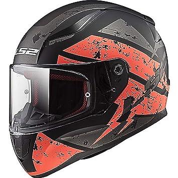 Amazonfr Ls2 Ff353 Rapid Deadbolt Casque Moto Intãgral Casque