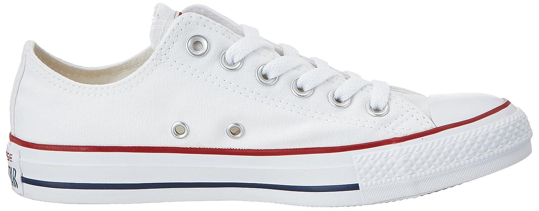 zapatillas converse niña blancas