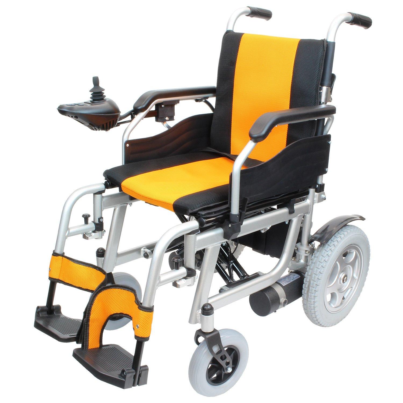 ケアテックジャパン 電動車椅子 ハピネスムーブ CE20-HSU-12 (ツートンオレンジ) B0771F6B87 ツートンオレンジ ツートンオレンジ