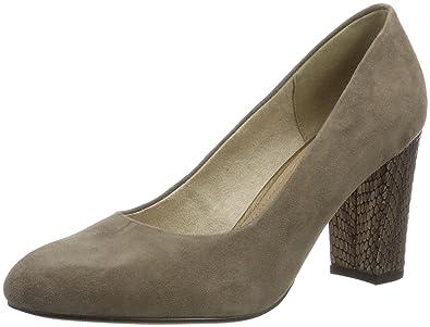 s.Oliver 22403, Escarpins Femme: : Chaussures et Sacs