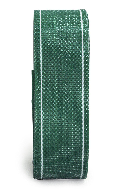 Frost King 2-1/4 x 39 PW39G Polypropylene Lawn Furniture Re-Webbing, 2-1/4in Wide x 39ft Long, Green