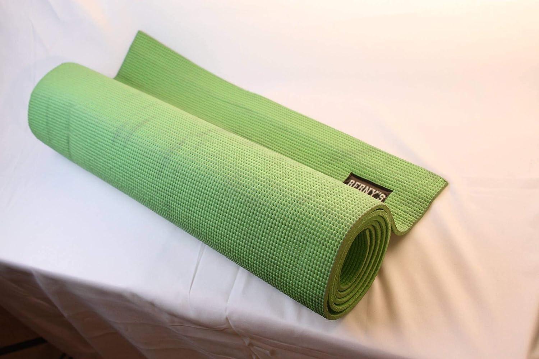 Amazon.com : PigSweat Hot Yoga Combo - Yoga Mat + Sweat ...